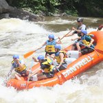 Lower New River - Cantrell Rafting