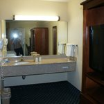 Foto van Fairfield Inn Flagstaff