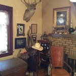 Madison Ranch - Bed and Breakfast
