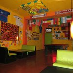 Foto de Pay Purix Backpackers Hostel