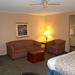 La Quinta Inn & Suites Stevens Point照片