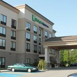 Φωτογραφία: Holiday Inn Express Hotel & Suites Brockville
