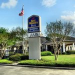 Foto de BEST WESTERN PLUS Richmond Inn & Suites-Baton Rouge