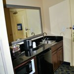 Foto van Hampton Inn & Suites Natchez