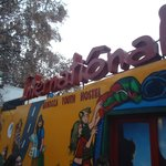 Photo de Hostel International Mendoza
