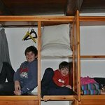 We stayed at Sauze last week with our 3 children and had a great time.