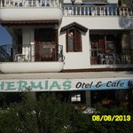 Hermias Otel Cafe/Bar