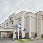 Welcome to the Hampton Inn Niagara Falls, NY USA!