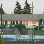 Anne Shirley Motel & Cottages Foto