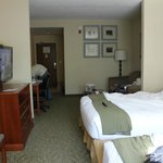 Foto van Holiday Inn Express Hagerstown