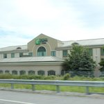 Holiday Inn Express Hagerstown照片
