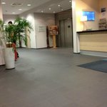 Photo de Holiday Inn Express Duesseldorf - City North