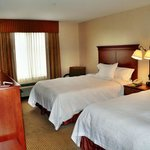 Hampton Inn Rock Springs resmi