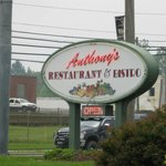 Anthony's Restaurant & Bistro