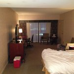 Foto de Holiday Inn Express Vancouver