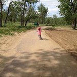 Cherry Creek State Park Campgroundの写真