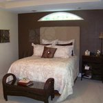 Foto de Inn at Harbour Ridge Bed and Breakfast