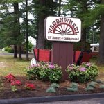 Wagon Wheel RV Resort and Campgroundの写真