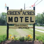 Bild från Green Acres Motel