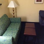 Photo de SpringHill Suites by Marriott Greensboro
