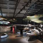 The Swedish Air Force Museum