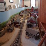 Suffolk Seaboard Station Railroad Museum