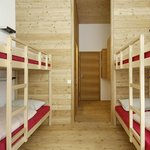Foto de Scuol Youth Hostel