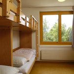 Zug Youth Hostel resmi