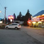 Foto van Maple Leaf Motel