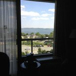 Holiday Inn Halifax Harbourview Foto