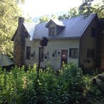 Ox-Ford Farm Bed & Breakfast Inn의 사진