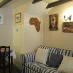 Foto di Downlong Cottage Guest House