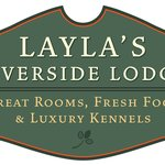 Layla's Riverside Lodge Foto