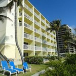 Φωτογραφία: Holiday Inn Highland Beach-Oceanside