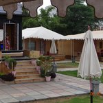 Photo de Raas Leela Luxury Camps