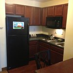 Home-Towne Suites Tuscaloosa Foto