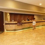 Foto de BEST WESTERN PREMIER Waterfront Hotel & Convention Center