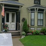 Φωτογραφία: Bennett House Bed & Breakfast