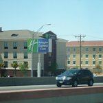 Bilde fra Holiday Inn Express & Suites El Paso Airport Area