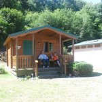 Foto de AtRivers Edge RV Resort