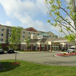 Foto van Springhill Suites Boston Devens