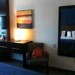 Holiday Inn Kemah (near boardwalk) Foto