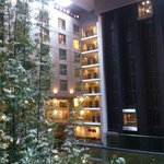 The Westin Detroit Metropolitan Airport resmi