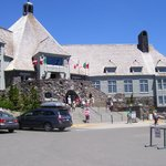 Mt. Hood - Historic Timberline Lodge