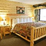 AmericInn Lodge & Suites Roseauの写真