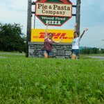 Photo de Vermont Pie & Pasta Company