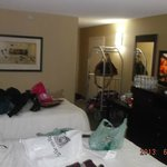 Foto de Hampton Inn & Suites by Hilton Calgary-Airport