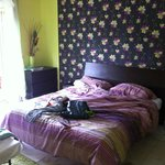 Foto de Bed & Breakfast Zoe