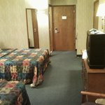 Baraga Lakeside Innの写真