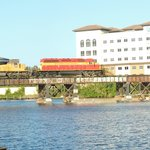 Crane Creek Inn Waterfront Bed and Breakfastの写真